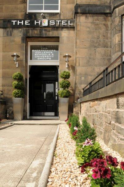 Albergue The  Edinburgh