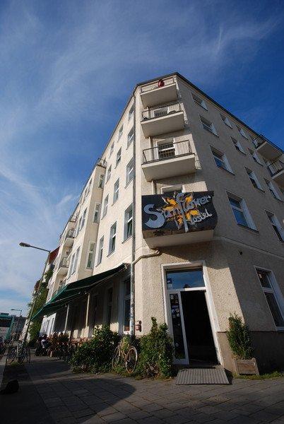 Albergue Sunflower  Berlin