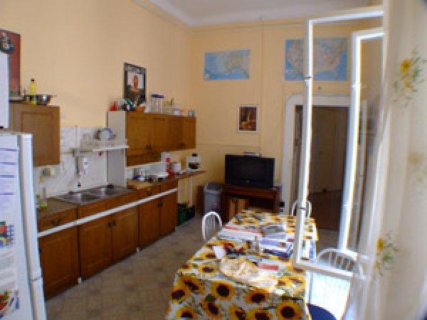 Albergue Boomerang  & Apartments