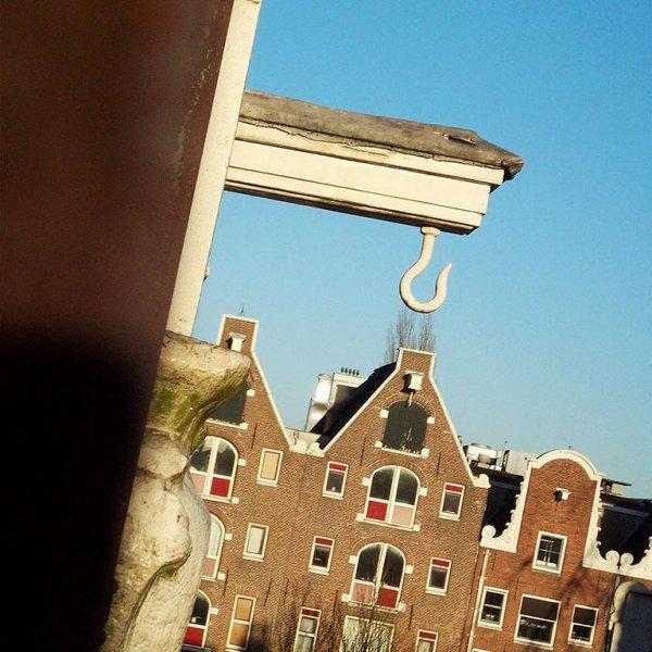 Albergue Amsterdam  Orfeo