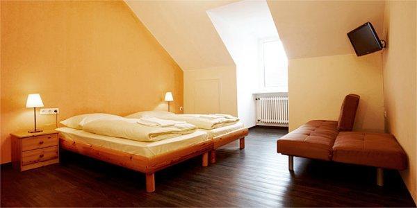 Albergue Smart Stay  Munich City