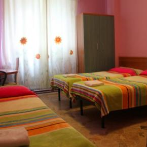 Albergues - Hotel Brivio
