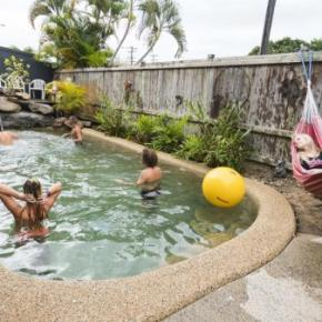 Albergues - Castaway's Backpackers Cairns