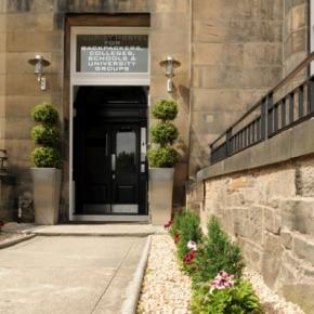 Albergues - Albergue The  Edinburgh