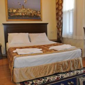 Albergues - Emirhan Inn Apartment and Pension