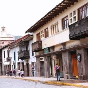 Albergues - Emperador Plaza