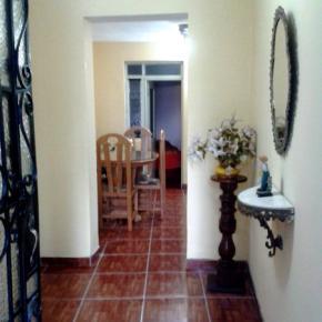 Albergues - Alojamiento Residencial Machu Picchu