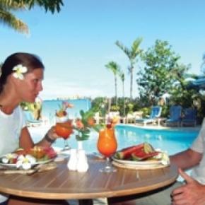 Albergues - Nadi Bay Resort Hotel