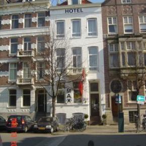 Albergues - Hotel Max