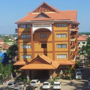 Albergues - Dara Reang Sey Hotel