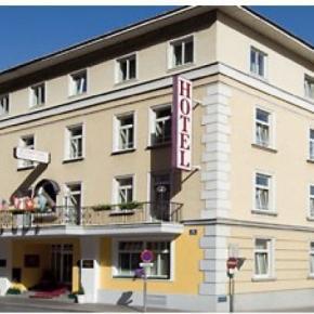 Albergues - Goldenes Theater Hotel Salzburg