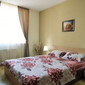 Albergues - Hotel Apartment Mladost