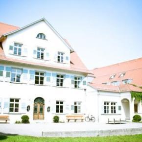 Albergues - Albergue Jugendherberge Lindau
