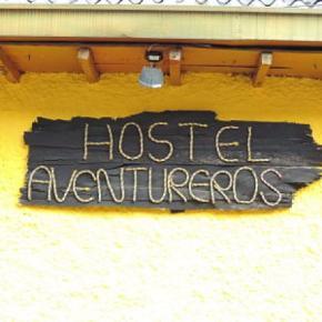 Albergues - Hostal Aventureros de la Candelaria
