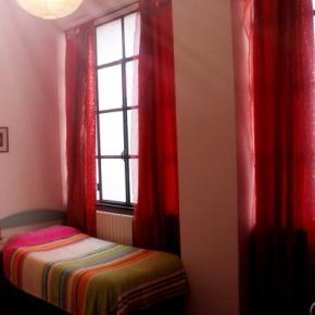 Albergues - Dergano Rooms