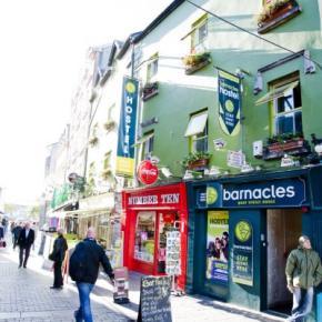 Albergues - Barnacles Galway