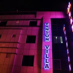 Albergues - Vanson Villa