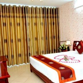 Albergues - Luxury hotel