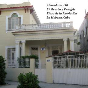 Albergues - Almendares Hostal