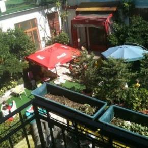 Albergues - Hostel California