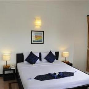 Albergues - Frangipani Villa Hotel