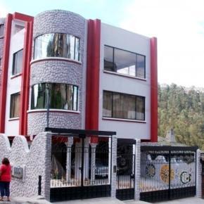 Albergues - Chez Elena Guesthouse