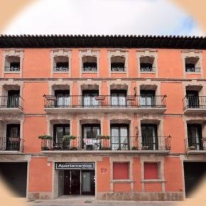 Albergues - Casa Palacio de los Sitios