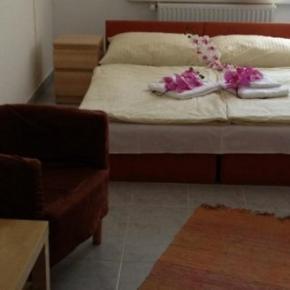 Albergues - Hotel Timon