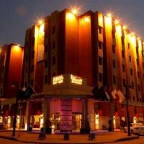 Albergues - Mena Hotel