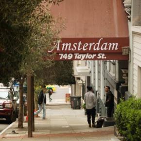Albergues - Albergue Amsterdam San Francisco