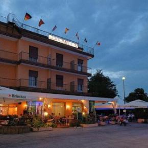 Albergues - Hotel Primavera