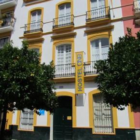 Albergues - Albergue  One Sevilla Centro