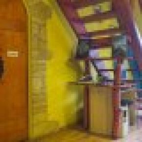 Albergue 7x24 Central