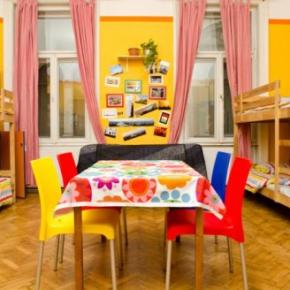 Albergues - Albergue Colors Budapest  and Apartment