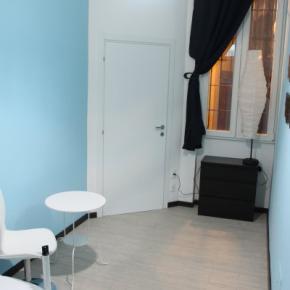 Albergues - Central Hostel Milano B&B