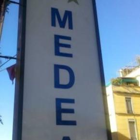 Albergues - Hotel Medea