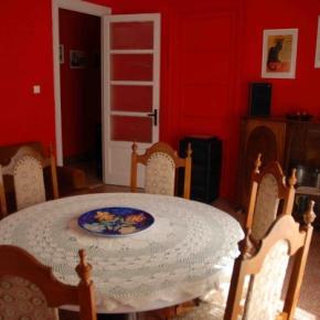 Albergues - Seralcadio Bed&Breakfast