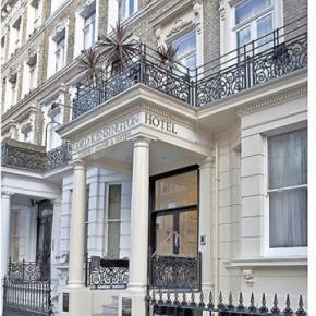 Albergues - Lord Kensington Hotel