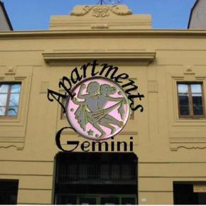 Albergues - Gemini Studios