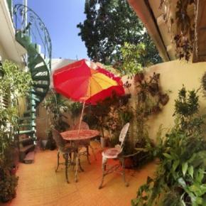 Albergues - Casa Bernardo