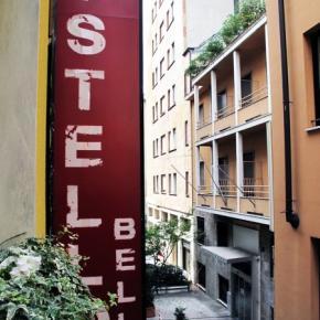 Albergues - Ostello Bello