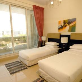 Albergues - Fortune Classic Hotel Apartments