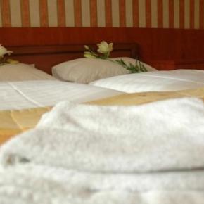 Albergues - Atlantic Hotel