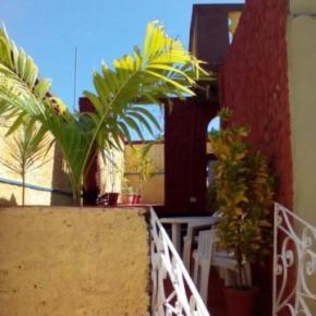 Albergues - Hostal Trinidad Mariaguadalupe