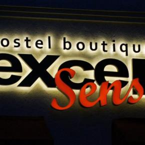 Albergues - Albergue Excel Sense  Boutique