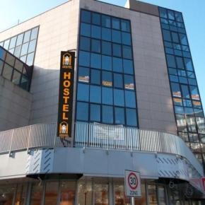 Albergues - Albergue Frankfurt Central