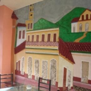 Albergues - Casa Vicky y Tito