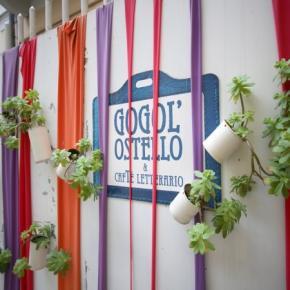 Albergues - Gogol Ostello Milano