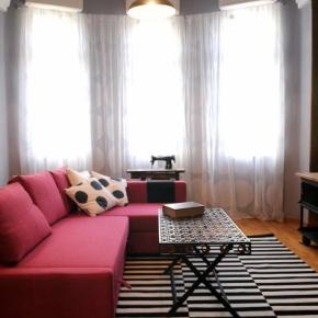 Albergues - Eclectic Hotel