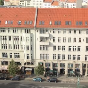 Albergues - Albergue St Christopher's Berlin